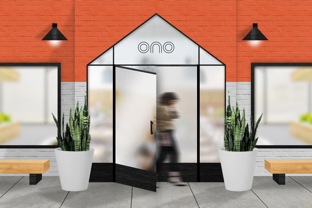 Ono Storefront